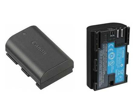 Canon LP-E6 Battery Pack
